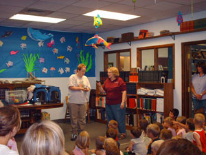 Ransomville Story Hour
